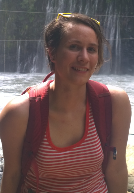 Dr. Anna O'Brien – Postdoctoral Fellow, Department of Ecology & Evolutionary Biology, University of Toronto St. George